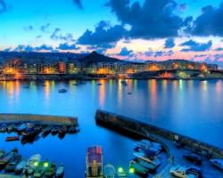 Marsalforn Bay – Gozo