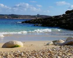 Hondoq Bay – Gozo