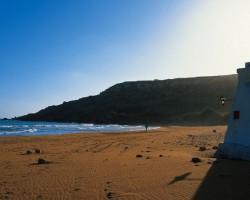 Ramla Bay – Gozo