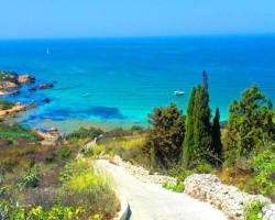 San Blas Bay Nadur – Gozo