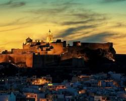 The Citadel – Victoria, Gozo